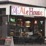 74th St. Ale House Celebrates 20 Years with Fullers
