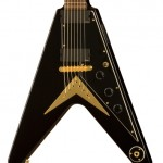 Gibson Guitars Announces 7-String Flying V