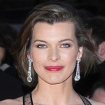 Milla Jovovich's Wardrobe Malfunction Creates a Red Carpet Nip Slip (Pics)