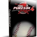 Video Game Review: PureSim Baseball 4 (PC)