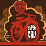 New Belgium's 20th Anniversary: Super Cru is Born