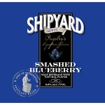 Shipyard Brewing Company's Newest Beer Sails Onto Shelves: Smashed Blueberry Available in June
