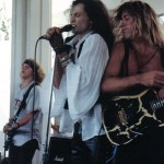 Atunga Reunites: Greg Cherone's Classic Boston Band Gets Back Together