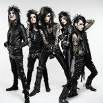 Black Veil Brides Return With Set The World On Fire