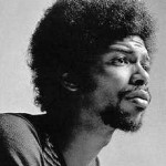 Gil Scott-Heron The Godfather Of Hip Hop, Acid Jazz And Rap Is Dead At The Age Of 62