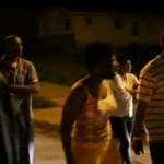 Graphic Video Shows Assault With a Crowbar in St. Louis Street Fight