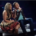Last Night On American Idol's Results Show: Lauren Alaina and Scotty McCreery Survive to the Finals