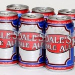 Oskar Blues Brewery's Metal Cans Grab Medals