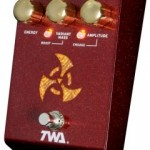 Totally Wycked Audio's Triskelion: The Systech Harmonic Energizer Evolved – TK-1 Pedal Review