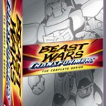DVD Giveaway: Transformers – Beast Wars: The Complete Series (8-Disc Set)