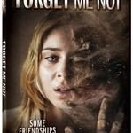 DVD Giveaway – Forget Me Not (Horror)