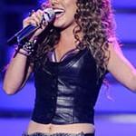 Last Night on American Idol: Haley Reinhart Rises to the Top