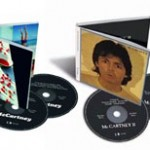 Music Giveaway – Paul McCartney: McCartney and McCartney II Special Edition CD Sets