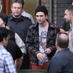Twilight Breaking Dawn Star Robert Pattinson Is Just Wrong For Cosmopolis