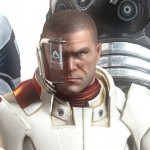 Mass Effect 3 To Feature 4 Player Co-Op?