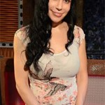 Nadya Suleman, the Octomom, Visits the Howard Stern Show (VIDEO)