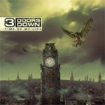 Music Giveaway – 3 Doors Down: Time of My Life CD