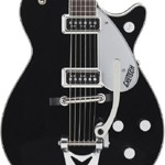 The George Harrison Signature Duo Jet Guitar From Gretsch