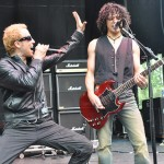 HURTSMILE With Mark And Gary Cherone To Perform At Showcase Live In Foxoboro