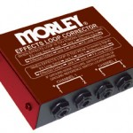 New Morley Effects Loop Corrector Helps You Get The Most Out Of Your Effects
