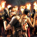 SDCC '11: Resident Evil Remakes Hitting In Sept.