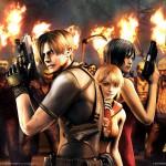 SDCC '11: Resident Evil Remakes Hitting In Sept.