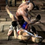Supremacy MMA Hitting PS Vita – This Fall?