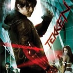 Bluray Giveaway – TEKKEN (Blu-ray/ DVD Combo/Digital Copy)