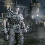 Epic: Anyone Can Die In Gears of War 3 (Opening Cinematic Trailer)