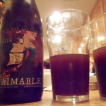 Pope Crisco: La Bestia Aimable by Ranger Creek Brewing and Distilling