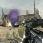 "Call of Duty: Modern Warfare 3 ""Survival Mode"" Trailer"