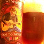 Pope Crisco: Ode to Mercy by Wild Heaven Craft Beers