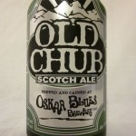 Sud Savant: Oskar Blues – Old Chub