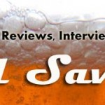 Sud Savant: New Belgium Tart Lychee – Plenty of the Sour Flavors
