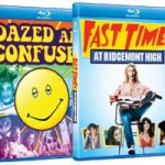 Bluray Giveaway – Stoner 2-Pack: Fast Times at Ridgemont High and Dazed and Confused