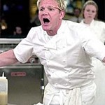 Last Night on Hells Kitchen 2011, Epsiode 11: Are You Inspired Yet?