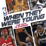 DVD Giveaway – NBA: When They Were Young