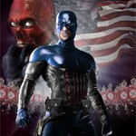 Howard Stern's Robin Quivers Cries Racism on Captain America
