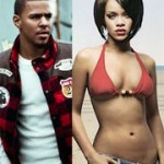 Rihanna and Rapper J Cole Allegedly Star in Sex Tape Together