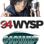Howard Stern Bids Farewell to Philadelphia's 94.1 WYSP Live During A Final Broadcast (Audio Clip)