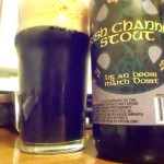 Pope Crisco: Irish Channel Stout by NOLA Brewing Company