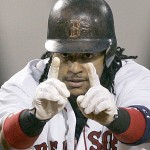 Manny Ramirez Arrested for Battery on His Wife