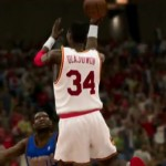 "NBA 2K12 ""Momentus"" Trailer and Release Date"