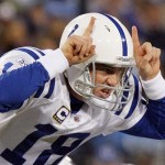 Peyton Manning Is The Most Recognizable Active NFL Player