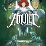Book Giveaway – AMULET Book Four: The Last Council
