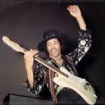 Jimi Hendrix Live at Winterland