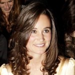 Pippa Middleton Joins This Week's Parade of Wardrobe Malfunctions (PIC)
