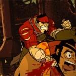 Shank 2 Debut Trailer