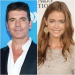 Howard Stern: Did Simon Cowell Date Denise Richards?