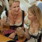 German Beer Giant Offers Winner 2012 Trip for Six to Munich's Oktoberfest!